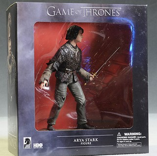 Game Of Thrones - Arya Stark - Dark Horse - comprar online