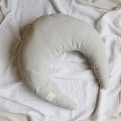 BREAST FEEDING CUSHION MOON GREY