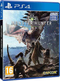 MONSTER HUNTER WAR