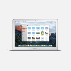 Apple Macbook Air 13.3''  512GB - Anywhere Tienda OnLine