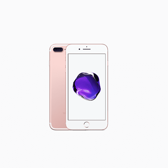 Iphone 7 Plus - Anywhere Tienda OnLine