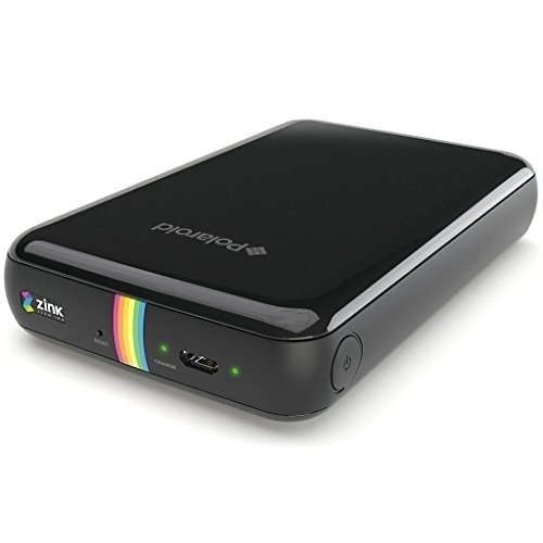 Polaroid Zip en internet