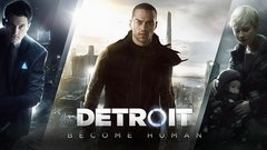 DETROID BECOME HUMAN - comprar online