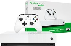 XBOX ONE S ALL DIGITAL en internet