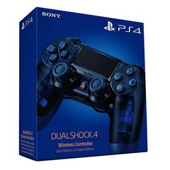 JOYSTICK PS4 EDICION LIMITADA 500 MILLION
