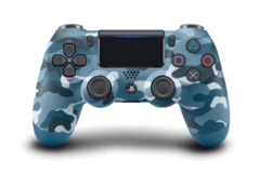 Joystick Ps4 NEW COLOR