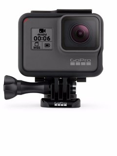 GoPro Hero 6 Black - Anywhere Tienda OnLine