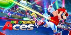 MARIO TENNIS ACES en internet
