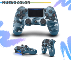 Joystick Ps4 NEW COLOR - Anywhere Tienda OnLine