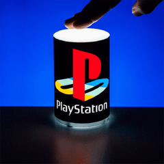 Mini Luz Playstation en internet
