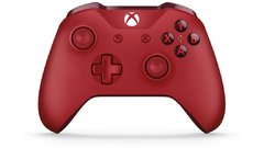 Joystick Xbox One Red