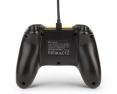 WIRED CONTROLLER Nintendo en internet