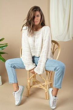 Sweater Tropical Natural - comprar online