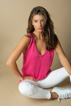 Musculosa Holly - comprar online
