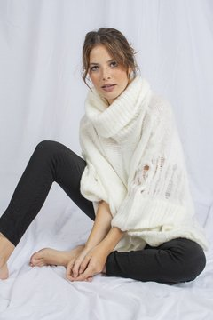 SWEATER CALABRESA CRUDO