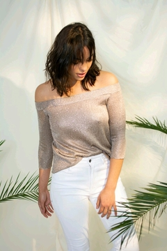 BLUSA JHONNIE WALKER en internet