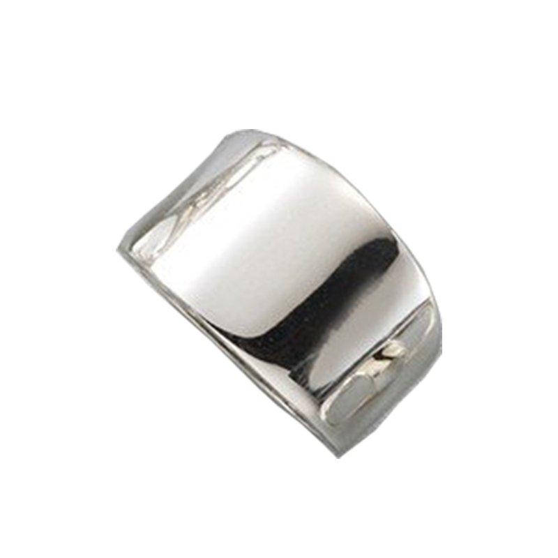 bed652284db1 Anillo de plata 925 cinta ancho  ANI0183 ...