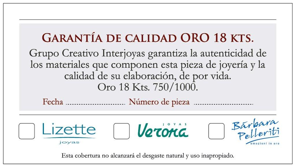 e542aacdbe1a ... Aros Argolla de Oro 18 Kilates  ARO0367 - comprar online