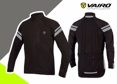 VAIRO CAMPERA CYCLING TECH MAN