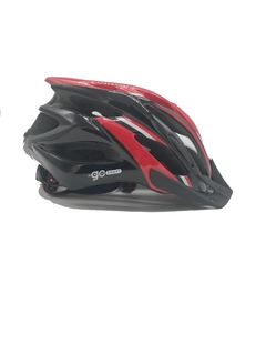 CASCO GO SMART ROJO en internet