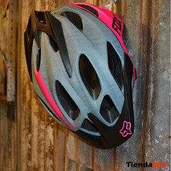 CASCO FOX FLUX W HELMET en internet