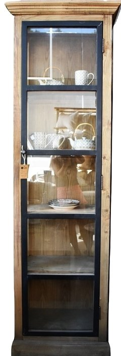 ART 111-05 GLASS CABINET