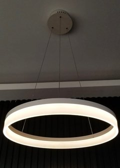 ART P-186 LÁMPARA CIRCULAR LED