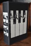 ART JB-BB2 BOOK BOX BEATLES