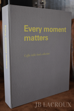 ART JB-BB2 BOOK BOX EVERY MOMENT MATTERS - comprar online