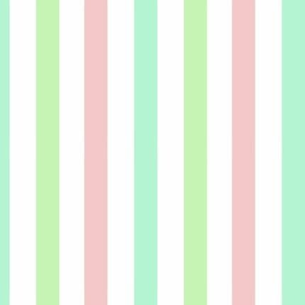 77b365138 Papel Adesivo de Parede listras verde