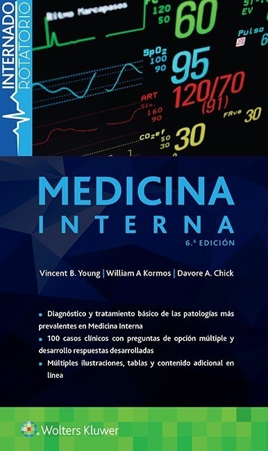 Internado Rotatorio. Medicina Interna Young, Vincent