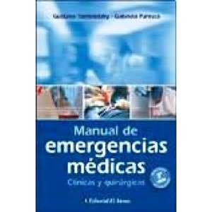 Manual de emergencias médicas - 4a edición