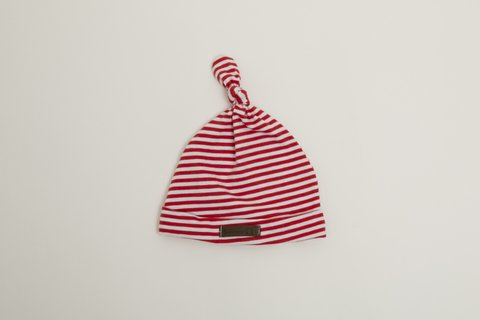 Gorro Rayado Sailor