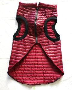 Campera Bordeaux  - Talle XL/10