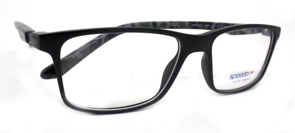 e2328be60ea48 Óculos de Grau Speedo Hastes 360º SP4055