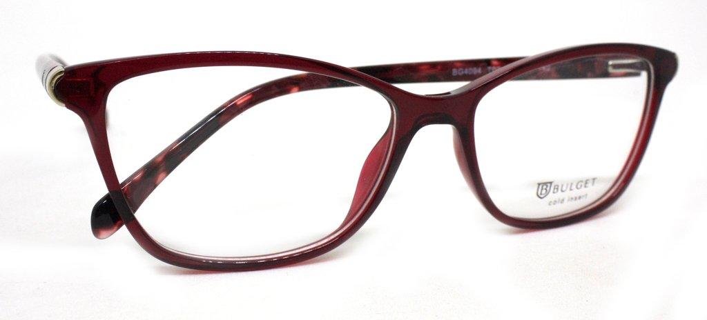 b4fca67baf051 Óculos de Grau Bulget BG4094