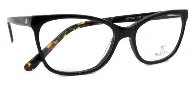 2b1a78f38d23c Óculos de Grau Bulget BG7020