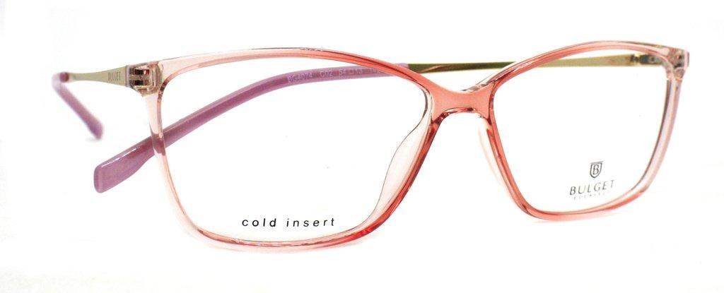 ... Óculos de Grau Bulget BG4074. 13 % OFF de41d8a5b9