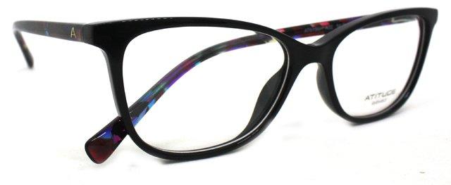 18c0ec2994538 Óculos de Grau Atitude AT6196I Acetato
