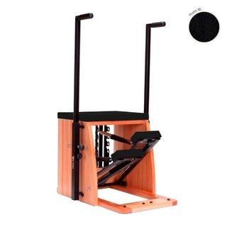 Aparelho De Pilates Step Chair Metalife