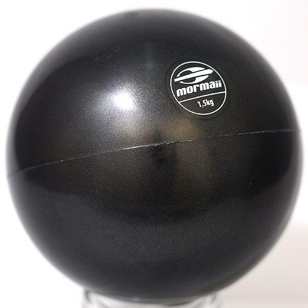 Toning Ball -1,5 kg MORMAII 9aadaac5b7