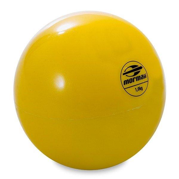 Toning Ball - 1 kg MORMAII 3d32e0bca1