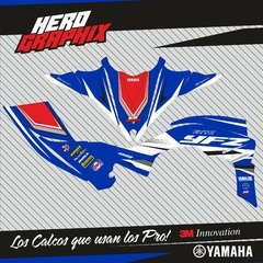 Kits Yamaha ATV en internet