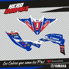 Kits Yamaha ATV