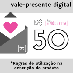 Vale Presente Digital na internet