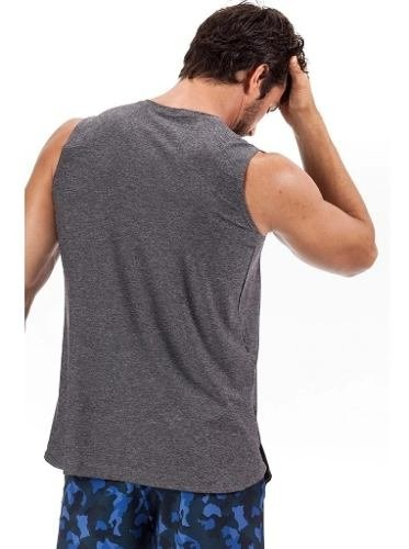 Remera Sin Manga Musculosa Hombre Deportiva Admit One Joy - comprar online