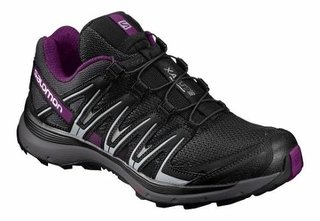 Zapatillas Salomon Mujer Xa Lite - Trail Running - Treking en internet