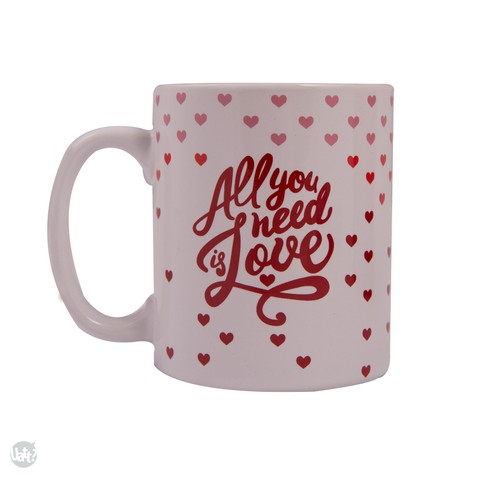 Caneca - All You Need Is Love