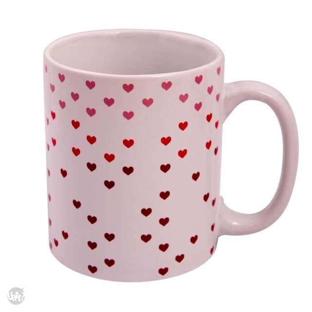Caneca - All You Need Is Love - Acanto