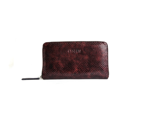 BILLETERA CROCO BORDO
